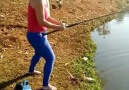 A Lucky Fish & Foolish Girl .P .P .P