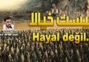 AlWaqiyah TV - - !...Hayal değil