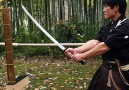 A master of the katana sword Japans Isao Machii is a cut above the rest