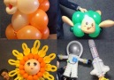 Amazing Balloon Decorations!Music Lean-On-In