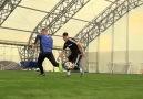 Amazing Football Skills