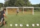 Amazing Goal Keeper Saves