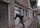 Amazing Parkour Skills