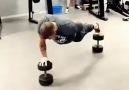 Amazing Strength!