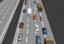Ambulanslara nasıl yol verilir ? Paylaş herkes görsün