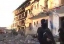 Amed/Çınar polis karakolunun son hali..