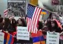 Amerika`da tek başına Ermenilere kafa tutan Kür Şad yürekli Türk.