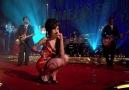Amy Winehouse - Back To Black (Live London 2007)