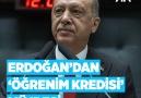 Anadolu Ajansı - Cumhurbaşkanı Erdoğan&&kredisi&müjdesi Facebook
