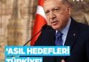 Anadolu Ajansı - Karşımızdaki senaryonun asıl hedefi...
