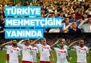 Anadolu Ajansı - Türkiye Mehmetçiğin yanında Facebook