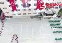 Anadolu Lisesi Öğrencilerinden muhteşem Kareografi...