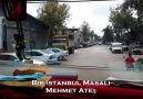 Anıl Kavukcu  Ve By Ateşten  Sanayi Yıkılışı (BİR İSTANBUL MAS...