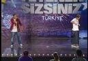 Anıl Piyancı - Balerin Yeteneksizsiniz Türkiye Performansı