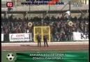 Ankara Adliye Spor - Zonguldak Kömür Spor
