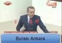 Ankarada Erdoğan İle Diyarbakırdaki Erdoğanın Farkı dinle