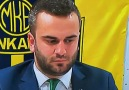 Ankaragücü kulüp başkanı Mehmet Yiğiner protokolde ki olayı anlatıyor