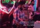 Ankaralı Çağlar - Al Elma
