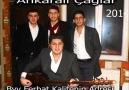 Ankaralı Çağlar - 2014 -  Bak Sende Yandın (06DECK)