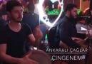 Ankaralı Çağlar - Çingenem