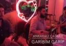 Ankaralı Çağlar - Garibim Garip