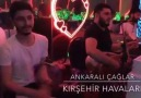 Ankaralı Çağlar - Kırşehir Havaları