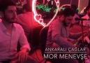 Ankaralı Çağlar - Mor Menevşe