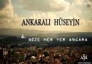 AnkaraLı Hüseyin  -- La Bize Her Yer Angara -- 2013