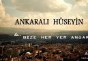 Ankaralı HÜSEYİN - La Bize Heryer Angara - HD KLİP - 2013