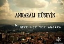 AnkaraLı Hüseyin - La Bize Her Yer Angara (2013 Klip)
