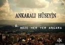 AnkaraLı Hüseyin - La Bize Her Yer Ankara - 2oı3 İlk Bizde