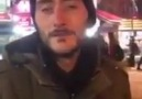 Ankara Sokaklarında Yaşayan Hasan Sen... - TC Mka Koray Keser