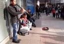 Ankara Sokak Sanatçıları ~KIŞ MASALI~