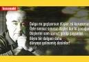 Anti AKP - Herkesin inancı kendisini bağlar. Eğer Aziz...