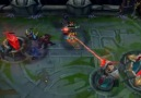 Anyone miss URF Take a look at this Zed )