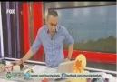 AOG - Fox Tv Ziyareti