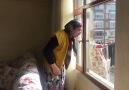 Apartman yöneticisi Şaziye