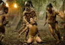 Apocalypto - Efsane Kaçış Sahnesi
