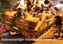 Arap kanallarından Al jeziranın yayınladığı 15 Temmuz Klibi...