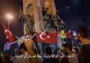 Arapların Hazırladığı Darbe Klibi!! Paylaşım Rekorları Kırıyor!!