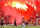 Arena yanıyor! Armanız için oynayın! Galatasaray için oynayın!