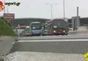 Aris 300 Otobüs DepLasman Yapıyor (: