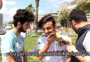 Arkadaşınızdan 1000 Lira para ister misiniz?