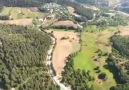 Arpalı (Zendeba) Köyü Drone görüntüsü Video Murat Koşar