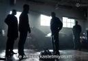 Arrow 1. Sezon 12. Bölüm - part 1