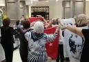 Arş ileri marş ilerii haydi Azeri... - Nilgün Kamil Akkoyun