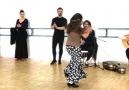 As damos la bienvenida al fin de semana... - SCAR QUERO Escuela flamenco.danza