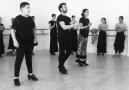 As de bien pasamos los sbados en la... - SCAR QUERO Escuela flamenco.danza