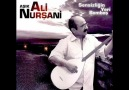 Aşık Ali Nurşani - Sen Cezayı Kendi Kendine Verdin
