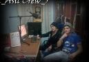 (_Asil Crew_) ft (_DuYGuSaL Styla_) Acıman yokmu 2012